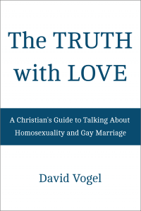 The Truth with Love Cover
