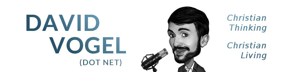 DavidVogel.net