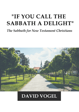 Free Sabbath ebook cover